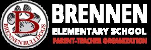 Brennen Elementary PTO logo